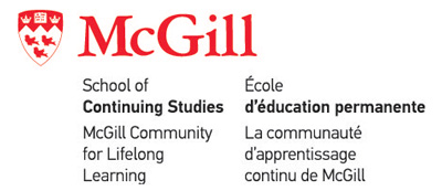 McGill McGill Community for Lifelong Learning