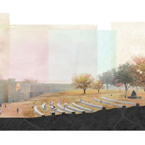 The Proposed Memorial Park