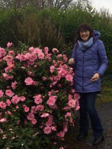 Eleanor Kelly, Ireland 2017