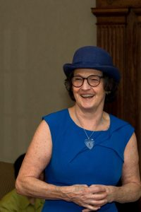 Karin O'Gorman (Austin)
