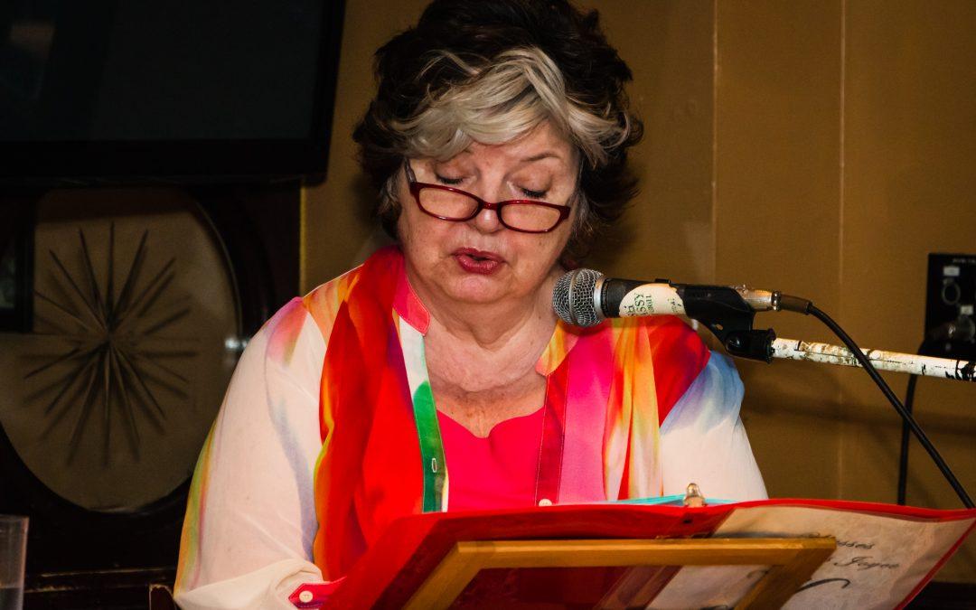 Molly Bloom Soliloquy & Irish Literature, Culture