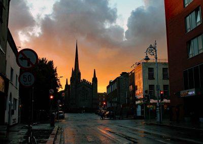 Black Church - Ireland