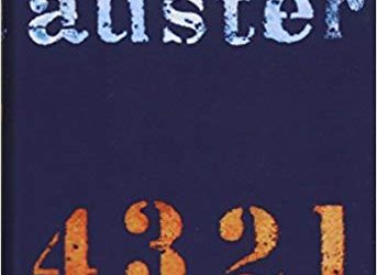 A Review of Paul Auster's 4321