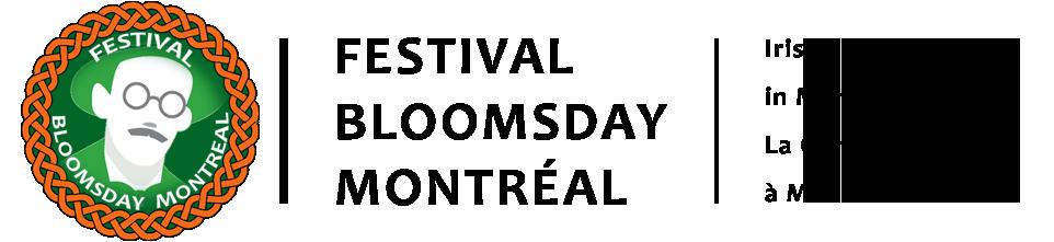 Festival Bloomsday Montréal
