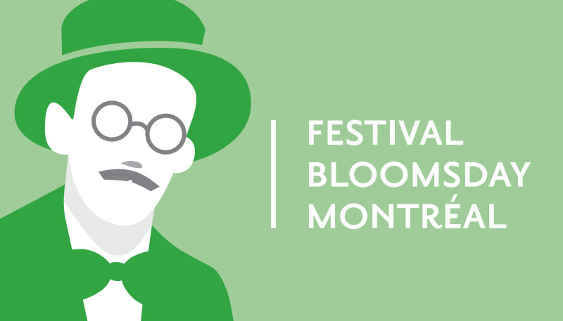 Bloomsday Annual Meeting